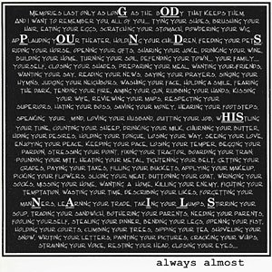 Image for 'Always Almost'