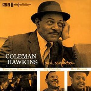 Image for 'Coleman Hawkins and His All Stars'