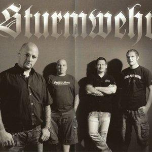 Bild för 'Sturmwehr'