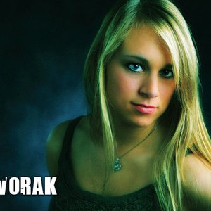 Image for 'Olivia Dvorak'