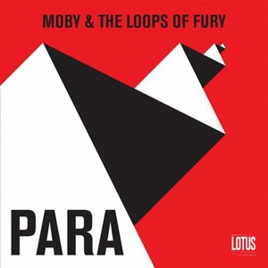 Image for 'Moby & The Loops of Fury'