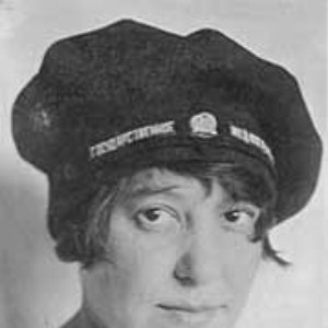Image for 'Varvara Stepanova'