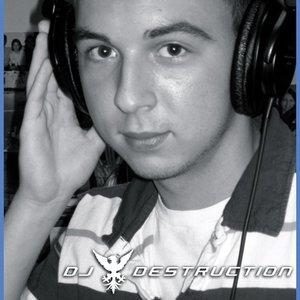 Image for 'Dj Destruction (Adam Dworak)'