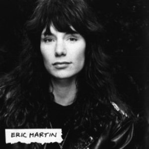Image for 'Eric Martin'