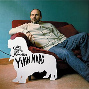 Image for 'Yvan Marc'