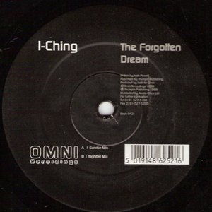 Image for 'I-Ching'