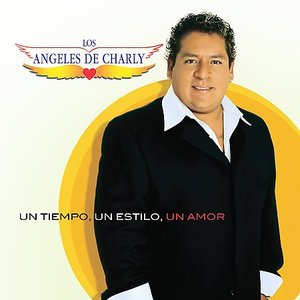 Image for 'Los Angeles De Charly'