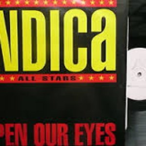 Image for 'Indica All Stars'