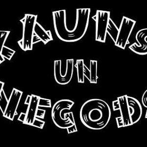 Image for 'Kauns un Negods'