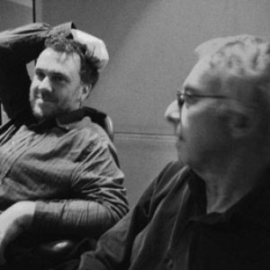 Image pour 'Robin Guthrie & Harold Budd'