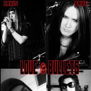 Immagine per 'Love and Bullets'