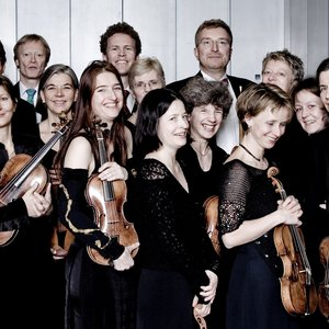 Image for 'Freiburg Baroque Orchestra'