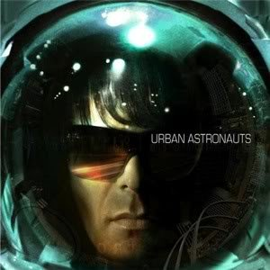 Image for 'Matt Darey presents Urban Astronauts'