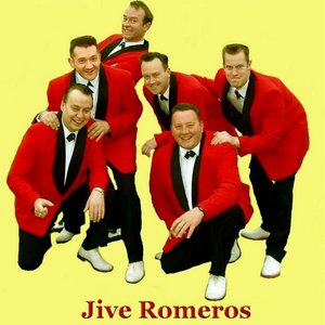 Image for 'Jive Romeros'