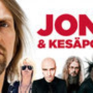 Image for 'Jone & Kesäpojat'