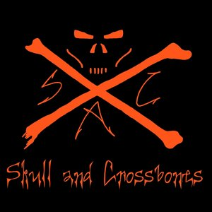 Image pour 'Skull and Crossbones'