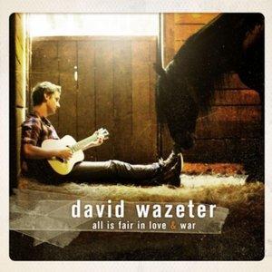 Image for 'David Wazeter'