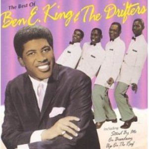 Image for 'Ben E. King & The Drifters'