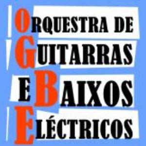 Image for 'Orquestra de guitarras e baixos eléctricos'