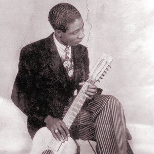 Image for 'Lonnie Johnson'