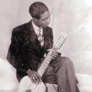 Bild für 'Lonnie Johnson'