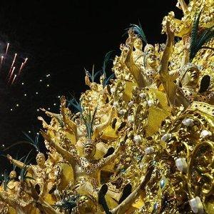 Imagen de 'GRES Unidos da Tijuca'