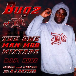 Image for 'Bugz'