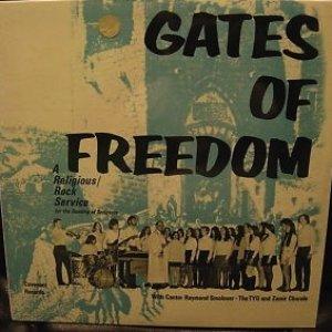 Immagine per 'Gates Of Freedom'