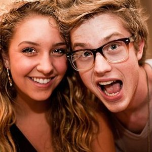 Image for 'Cameron Mitchell & Macy Maloy'