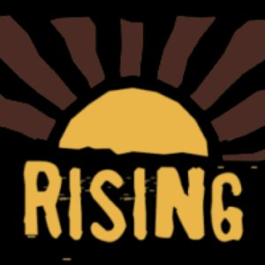 Image for 'New Rising Sun'