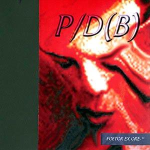 Изображение для 'P/D(B)'