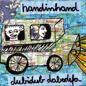 Image pour 'Duo Hand In Hand'