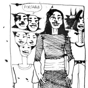 Image for 'Compositora Que Não Quer Ser Identificada'