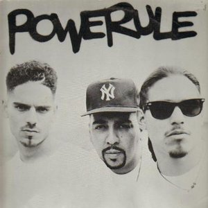 Image for 'Powerule'