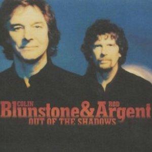 Image for 'Colin Blunstone; Rod Argent'
