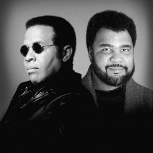 Image for 'Stanley Clarke & George Duke'