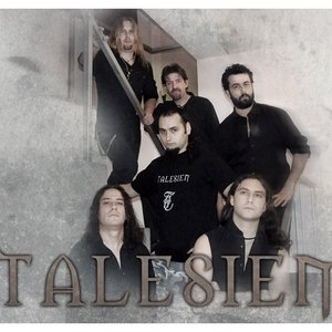 Image for 'Talesien'