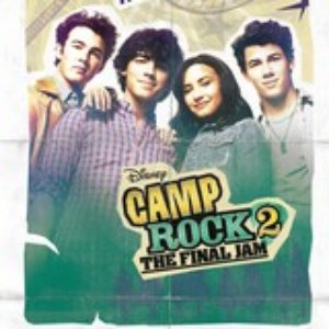 """Image for 'Cast Of """"Camp Rock""""'"""
