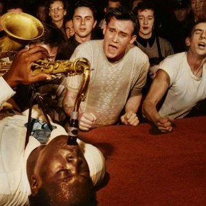 Image for 'Big Jay McNeely'