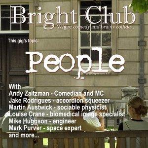 Imagem de 'Bright Club'