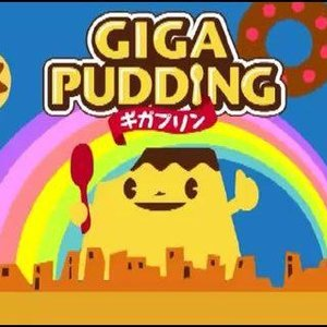 Image for 'Giga Pudding'