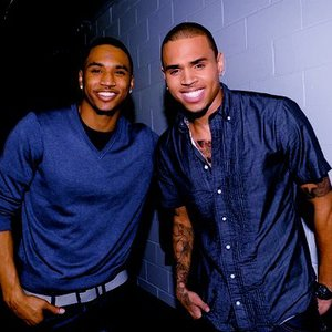 Image for 'Chris Brown & Trey Songz'