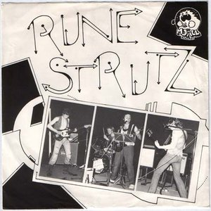 Image for 'Rune Strutz'