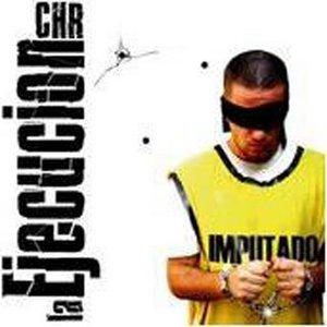 Image for 'chr'