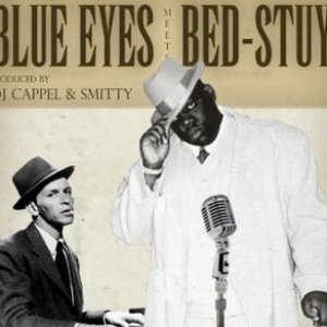 Image pour 'Notorious B.I.G. & Frank Sinatra'