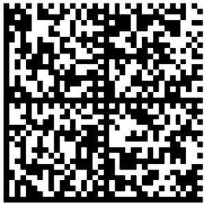 Image for 'Datamatrix'