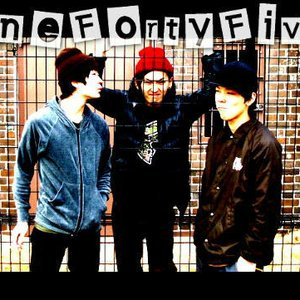 Image for 'ONE FORTY FIVE'