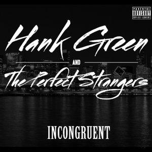 Imagem de 'Hank Green & the Perfect Strangers'