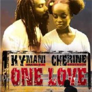 Image for 'Cherine Anderson & Ky-mani Marley'