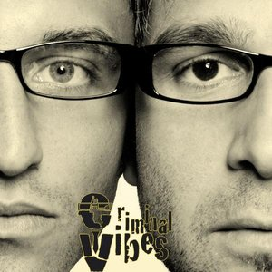 Image for 'Criminal Vibes feat. N.U.M.'